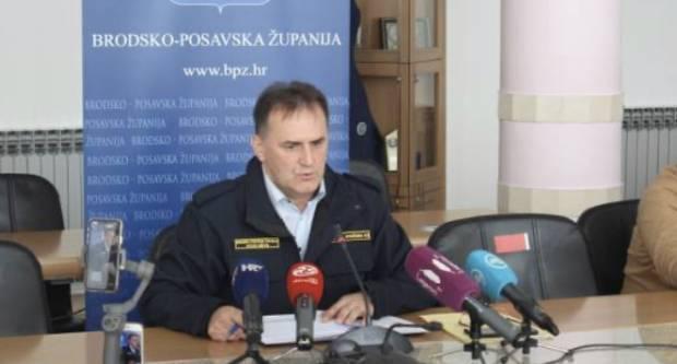 Županija poslala nove podatke, aktivno 60 slučajeva