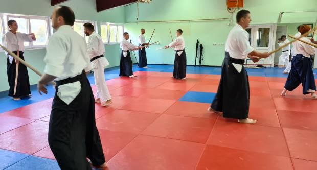 U Požegi održan Aikido susret u organizaciji Hrvatskog Aikido saveza i Aikido kluba ʺAikikai Požegaʺ