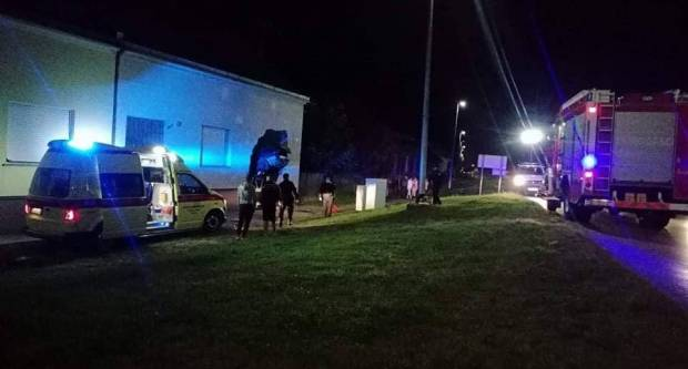 Policija se oglasila u vezi sinoćnje teške prometne nesreće, otkrili uzrok
