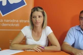 Puač poručila Neferoviću: ¨Nismo u kazalištu i ne dijelimo Oskare i Zlatne maline¨