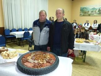 Dan udruga općine Velika, 19.12.2015.