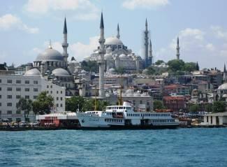 mjesto za upoznavanja istanbul