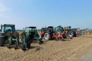 Odobreno 769 projekata malih poljoprivrednika vrijednih 87,5 milijuna kuna