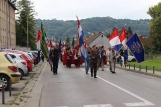 25. godišnjica oslobođenja požeške vojarne i Dan hrvatskih branitelja Požeško-slavonske županije