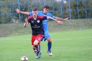 NK Slavija:RNK Split:21.9.2016.