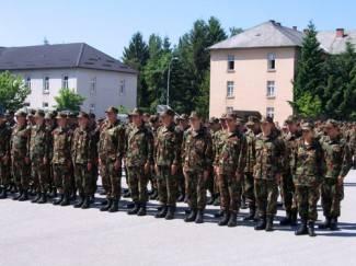 Prisjetili se ratnog puta slavne 123. brigade (foto)