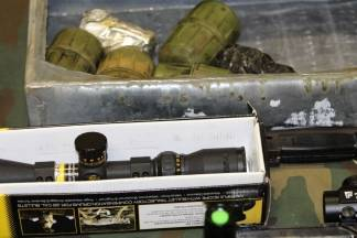 Policiji dragovoljno predao oružje