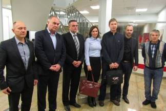 ¨Hrvatski branitelji su izborili međunarodno priznanje RH¨
