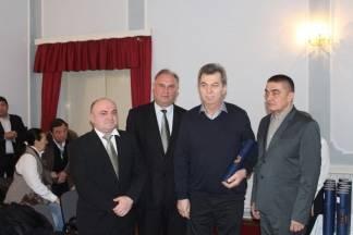 Dodjela zahvalnica obrtnicima i najava 12. Kupa ugostitelja ¨Sv. Grgur¨ 2017.