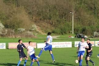 Lipik ima ozbiljan test u Mihaljevcima, Dinamo i Kutjevo love vrh