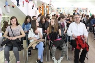 Predavanje dr. sc. Igora Despota na temu ¨Balkan u Prvom svjetskom ratu¨