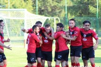 14 golova u dvije utakmice požeške Ekstraklasse