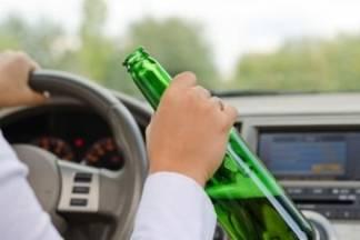 42-godišnji vozač napuhao 2,20 promila u pola bijela dana