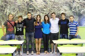 kako se priključe studenti posao upoznavanja s kreditnom tvrtkom nantes