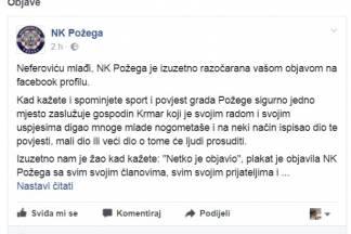 Novi ispad Vedrana Neferovića !!!