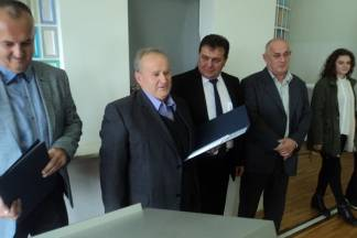 Povodom Dana Općine Brestovac na svečanoj sjednici dodijeljene su godišnje nagrade