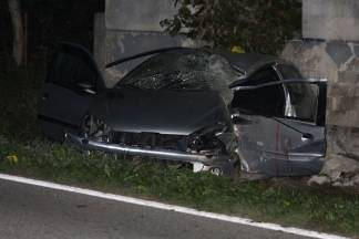 Za prometnu u Kujniku kriv 50-godišnji vozač