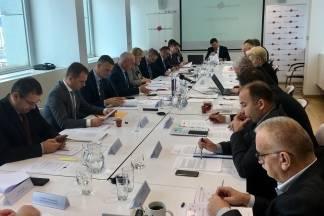 Svi hrvatski župani raspravljali o financiranju bolnica i javnih cesta
