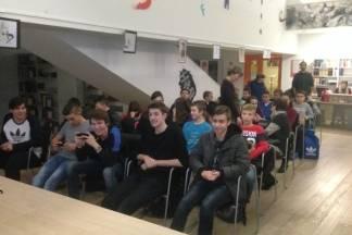 ¨Živjeti zajedno - sluge, služinčad i sluškinje u gradu Osijeku¨ - predavanje prof. dr. sc. Zlate Živaković-Kerže