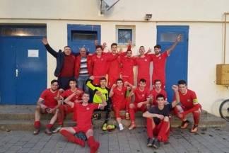 Juniori Požege pobijedili NK Otok u 1. kolu Hrvatskog nogometnog kupa i plasirali se u 1/8 finala