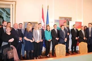 U Osijeku potpisan ugovor vrijedan 155,3 milijuna kuna