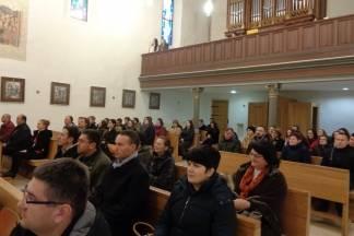 Adventska duhovna obnova vjeroučitelja Požeške biskupije