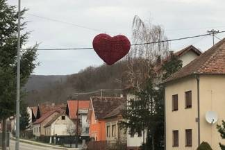 ¨Velika se priprema za Valentinovo¨