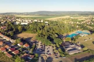 Prezentacija ¨Lipik - prvi potpuno virtualizirani grad u Hrvatskoj¨