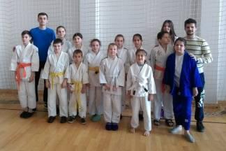 Lana Knaus i Petra Grgurić osvojile zlato u Samoboru na ¨Profectus cup¨-u