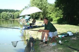 Lipički ribiči osvojili najviše nagrada u Eminovcima (foto)