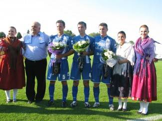 Pleternica: NK Slavija - GNK Dinamo Zagreb 0:5