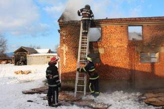 Druženje dimnjaka