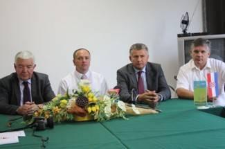 Požeška županija partner Bjelovarskom sajmu