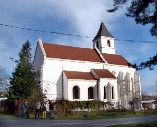 Gradonačelnik odobrio još 200.000 kuna za crkvu u Voćinu