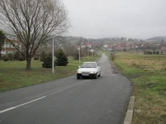 Grad Pakrac kandidirao obnovu Ulice hrvatske policije