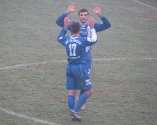 NK Slavija (Pleternica) - NK Lipik 3:0