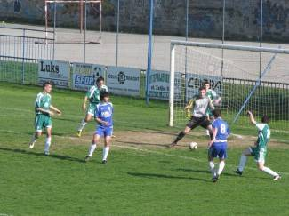 Slavonija i Hajduk ispali iz utrke za vrh ljestvice