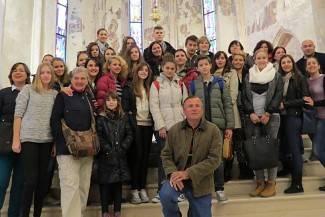 Gosti s juga oduševljeni: ¨Slavonska gostoljubivost je predobra¨