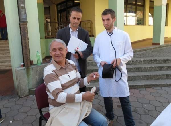 upoznavanje sa savjetima studenata medicine tarot druženje