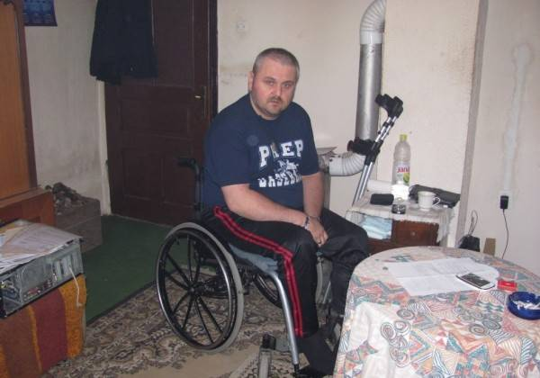 upoznavanje sa ženom u invalidskim kolicima